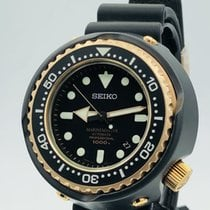 Seiko Marinemaster SBDX014G new