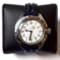 Vostok 39mm Handopwind 1980 tweedehands