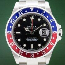 Rolex 16710 Steel 2006 GMT-Master II 40mm new United States of America, Massachusetts, Boston