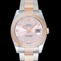 Rolex 116201 2019 Datejust new United States of America, California, San Mateo
