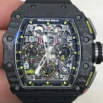 Richard Mille RM 11-03 2018 RM 011 49.94mm neu
