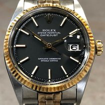 Rolex Datejust 1601 1960 pre-owned
