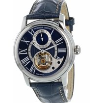 Frederique Constant Manufacture Heart Beat Otel 41mm