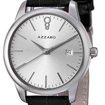 アザロ ステンレス クオーツ AZ2040.12SB.000 新品