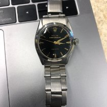 Rolex Acero 30mm Cuerda manual 6421 usados