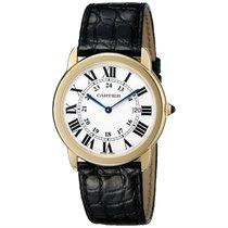 Cartier Ronde Solo de Cartier CARTIER RONDE SOLO DE CARTIER WATCH W6700455 neu