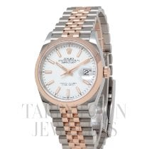 Rolex Datejust 126201 new