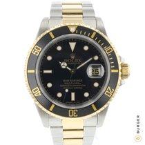 Rolex Submariner Date 16613 1994 rabljen
