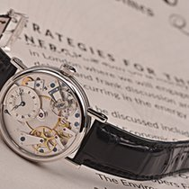 Breguet Tradition 7027BB/11/9V6 pre-owned