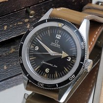 Omega Seamaster 300 Steel 39mm