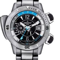 Jaeger-LeCoultre Master Compressor Diving Pro Geographic 185T170 new
