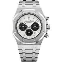 Audemars Piguet Royal Oak Chronograph 26331ST.OO.1220ST.03 2019 new