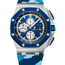 Audemars Piguet 26400SO.OO.A335CA.01 Royal Oak Offshore Chronograph 44mm новые Россия, Moscow