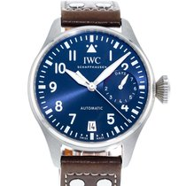 IWC Big Pilot IW5010-02 2010 pre-owned