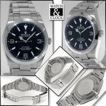Rolex Explorer 214270 2013 új