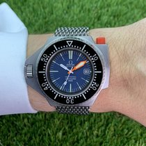 Omega Seamaster PloProf 166.077 pre-owned
