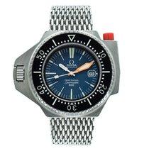 Omega Seamaster PloProf 166.077 occasion