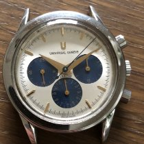 Universal Genève Compax 884.480 pre-owned