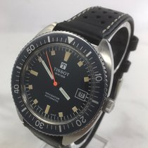Tissot 44646-3 1970 pre-owned