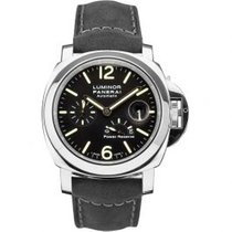 Panerai Luminor Power Reserve new Automatic Watch with original box and original papers PAM01090