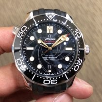 Omega Seamaster Diver 300 M 210.22.42.20.01.004 New Steel 42mm Automatic