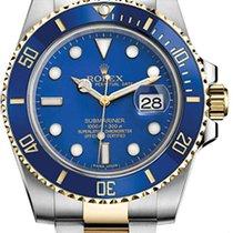 Rolex Submariner Date 116613LB 2020 nieuw