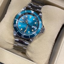Perseo Steel 42mm Automatic 11356.01 new