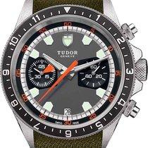 Tudor Heritage Chrono M70330N-4347049 neu
