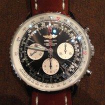 百年靈 (Breitling) Navitimer 01 Ref. AB012012.BB01.437X.A20BA...
