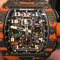 Richard Mille RM 011 New Carbon Automatic