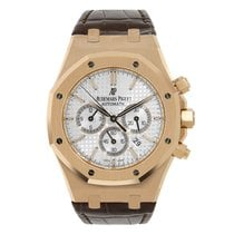 Audemars Piguet Royal Oak Chronograph new 2018 Automatic Chronograph Watch with original box and original papers 26320OR.OO.D088CR.01
