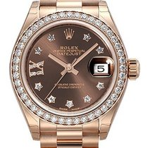 Rolex Lady-Datejust 279135 RBR 2019 nuevo