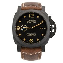Panerai Luminor Marina 1950 3 Days Automatic 44mm Black United Kingdom, London