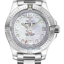 Breitling Colt Lady 36mm a7438911/a771/178a