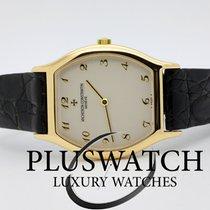 Vacheron Constantin Tonneau 31150 18K Gold 1995 2928 JUST...