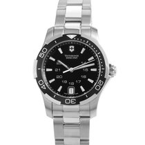 Victorinox Swiss Army Alliance Sport Ladies Stainless Steel...