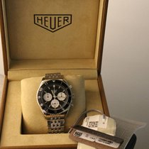 TAG Heuer Heritage Calibre Heuer 02 Chronograph - Autavia