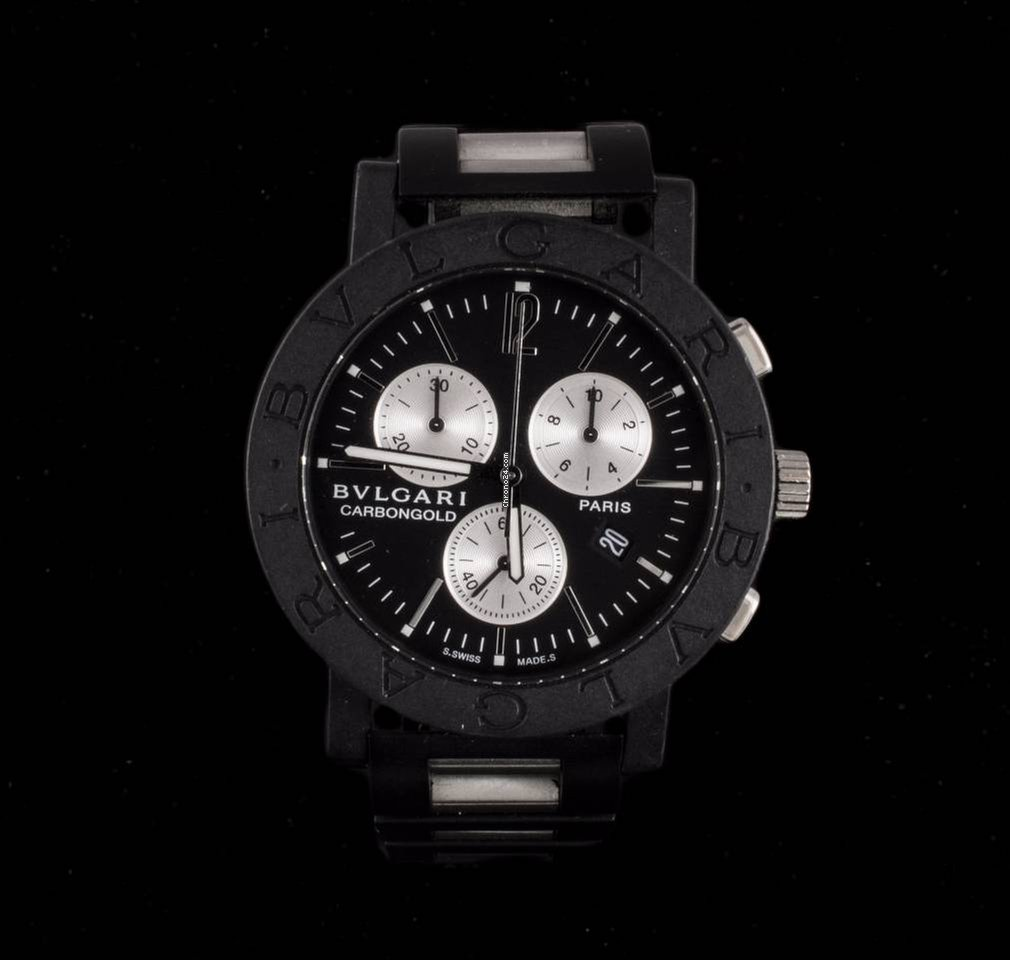 4f5d471e526 Relojes Bulgari - Precios de todos los relojes Bulgari en Chrono24