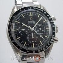 歐米茄 Speedmaster  145 012 - 67 SP Cal 321 + Brac 1039 + Omega Ext