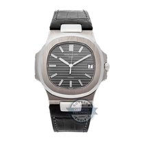 "Patek Philippe Nautilus ""Tiffany & Co."" 5711G-001"