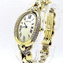 Cartier Baignoire Yellow gold 30mm White Roman numerals United Kingdom, London