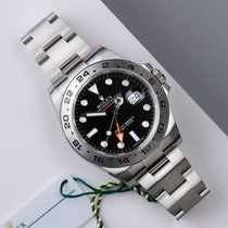 Rolex Explorer II NEW Ref. 216570