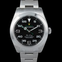 Rolex Air King Steel United States of America, California, San Mateo