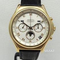 Zenith El Primero Chronomaster 30 0460 412 pre-owned