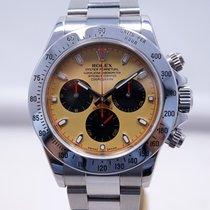Rolex 116520 Acciaio Daytona 40mm
