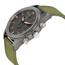 IWC Pilot Chronograph Top Gun Miramar IW388002 new