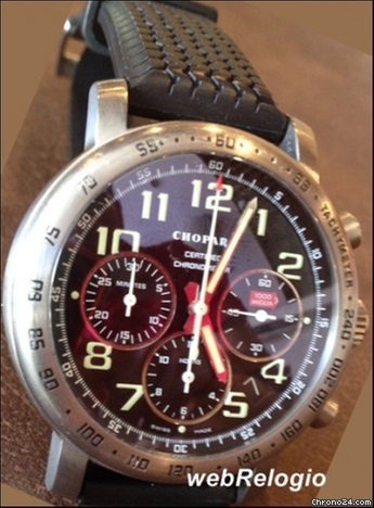 b260f584464 Compre relógios de titânio a bom preço na Chrono24