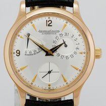 Jaeger-LeCoultre Master Control 140.2.93 1998 pre-owned