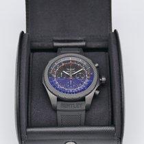 Breitling for Bentley Титан 49mm Черный Римские