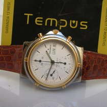Theorein Gold/Steel 37mm Automatic new
